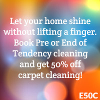 home clean services